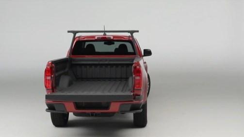 2015 Chevrolet Colorado GearOn Special Edition Kits 21