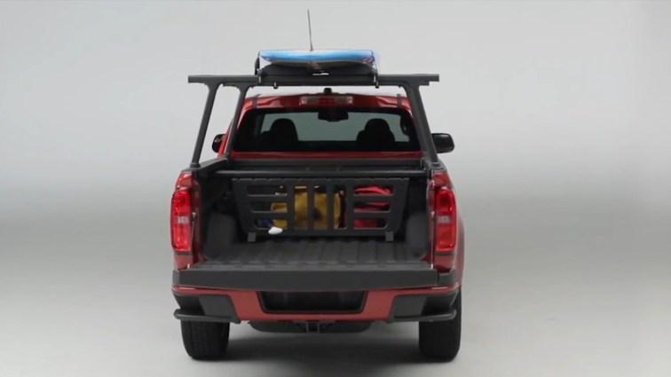 2015 Chevrolet Colorado GearOn Special Edition Kits 27
