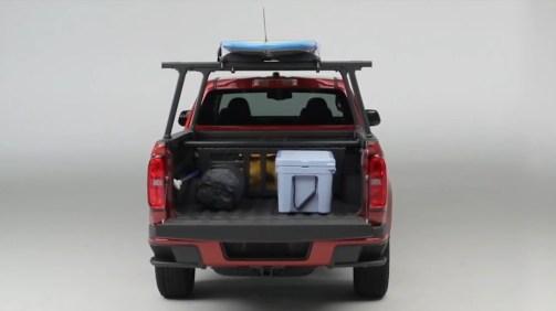 2015 Chevrolet Colorado GearOn Special Edition Kits 28