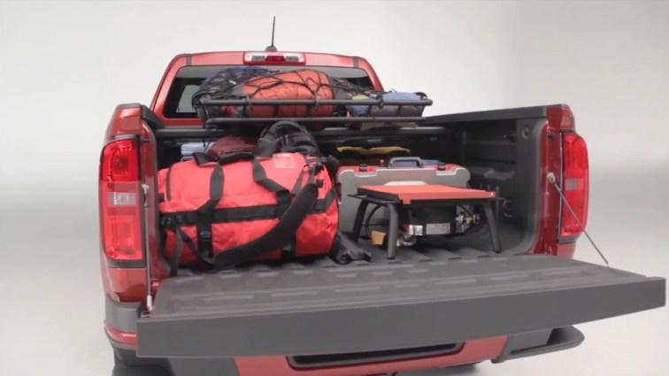2015 Chevrolet Colorado GearOn Special Edition Kits 42