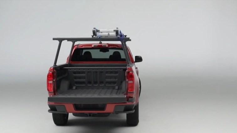 2015 Chevrolet Colorado GearOn Special Edition Kits 49
