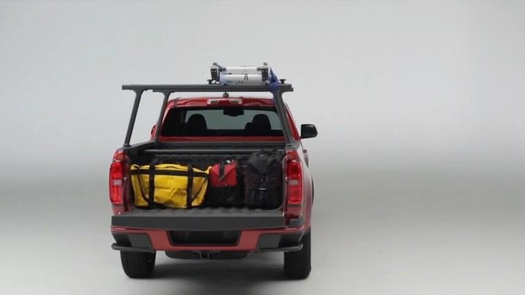 2015 Chevrolet Colorado GearOn Special Edition Kits 50