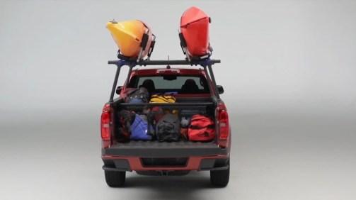 2015 Chevrolet Colorado GearOn Special Edition Kits 56