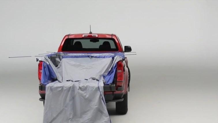 2015 Chevrolet Colorado GearOn Special Edition Kits 6