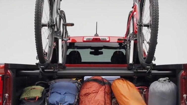 2015 Chevrolet Colorado GearOn Special Edition Kits 70