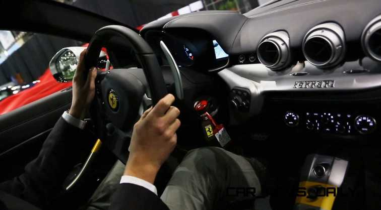 2015 Ferrari F12 Tour de France 64 34