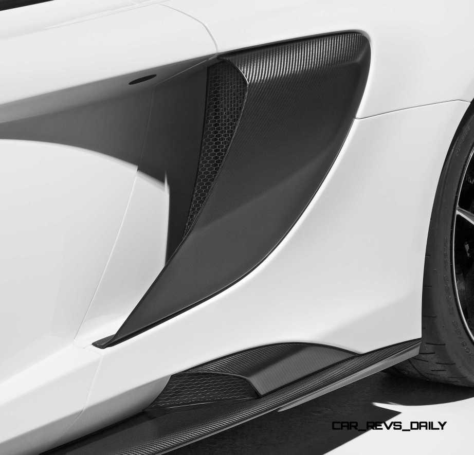 2015 McLaren 675LT 21