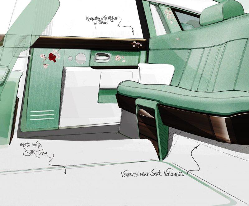 2015 Rolls-Royce Phantom SERENITY 3