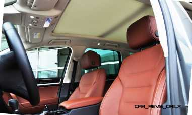2015 Volkswagen Touareg TDI 20