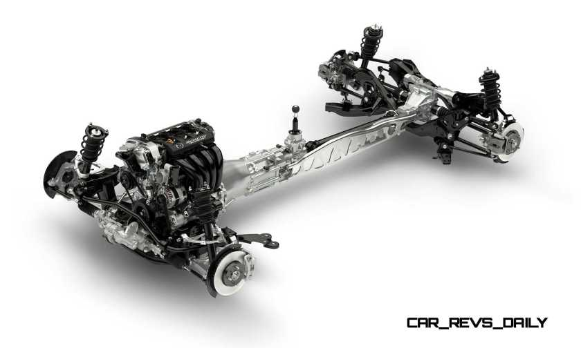 2016 Mazda MX-5 Roadster 23