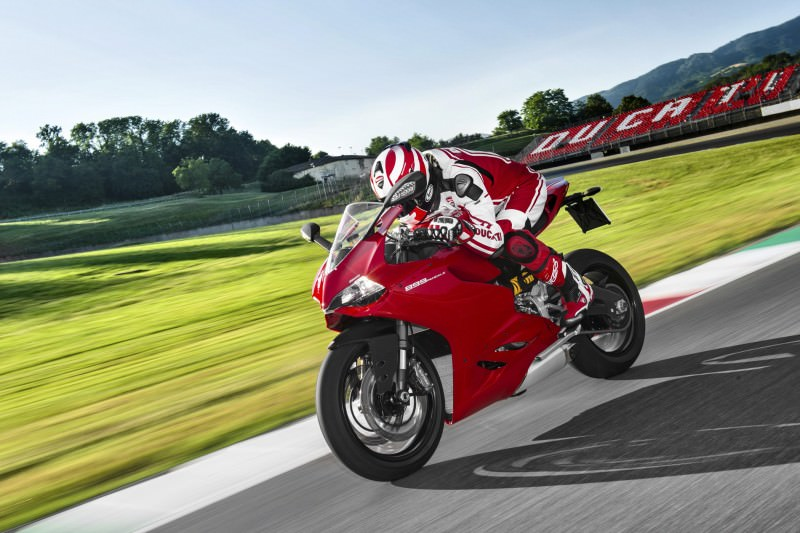 5-55 899 PANIGALE