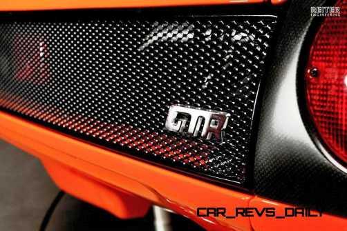 Hypercar Heroes - 1999 Lamborghini Diablo GTR - Restored By Reiter Engineering 17
