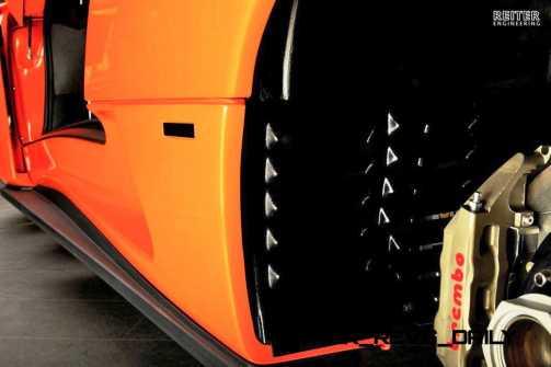 Hypercar Heroes - 1999 Lamborghini Diablo GTR - Restored By Reiter Engineering 26