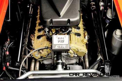 Hypercar Heroes - 1999 Lamborghini Diablo GTR - Restored By Reiter Engineering 6