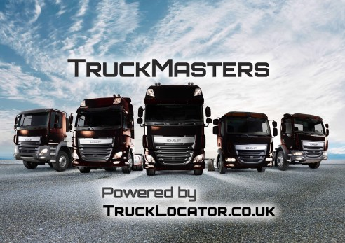 TruckMasters DAF Trucks 15