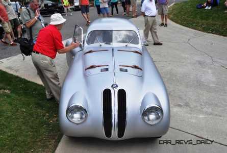 1939 BMW 328 Mille Miglia Coupe 10