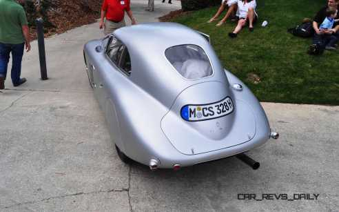 1939 BMW 328 Mille Miglia Coupe 20