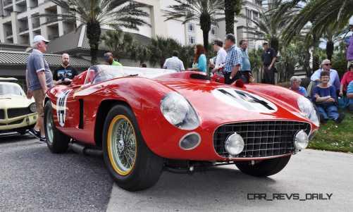 1956 Ferrari 290MM 2