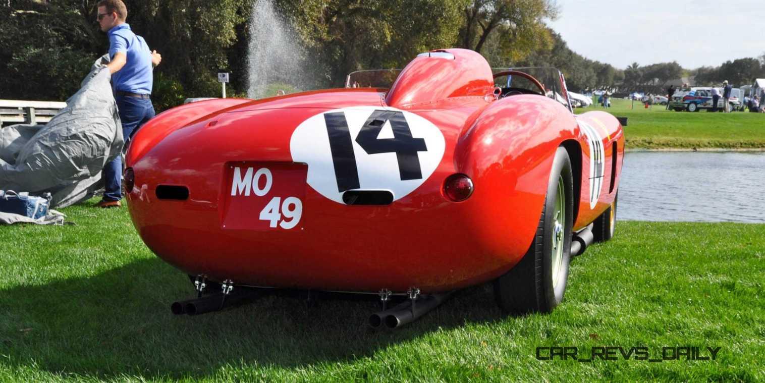 1956 Ferrari 290MM 39