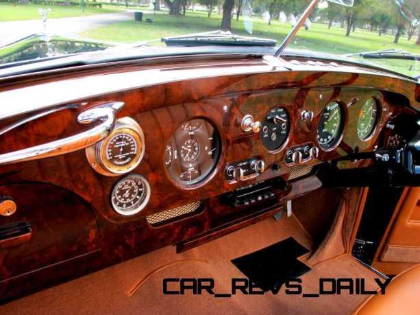1958 Rolls-Royce Silver Cloud Honeymoon Express 2