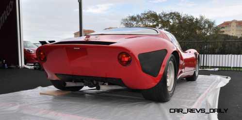 1967 Alfa Romeo 33 Stradale 23