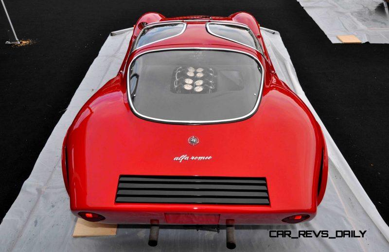 1967 Alfa Romeo 33 Stradale 31