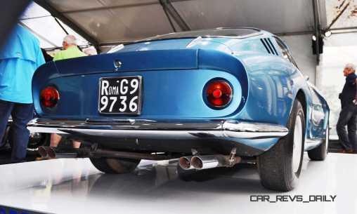 1967 Ferrari 275 GTB4 10