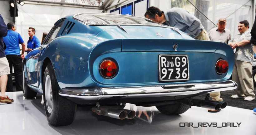 1967 Ferrari 275 GTB4 14