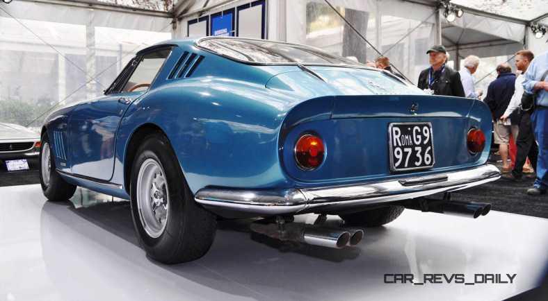 1967 Ferrari 275 GTB4 17