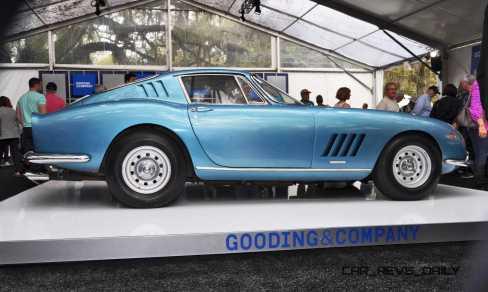 1967 Ferrari 275 GTB4 20