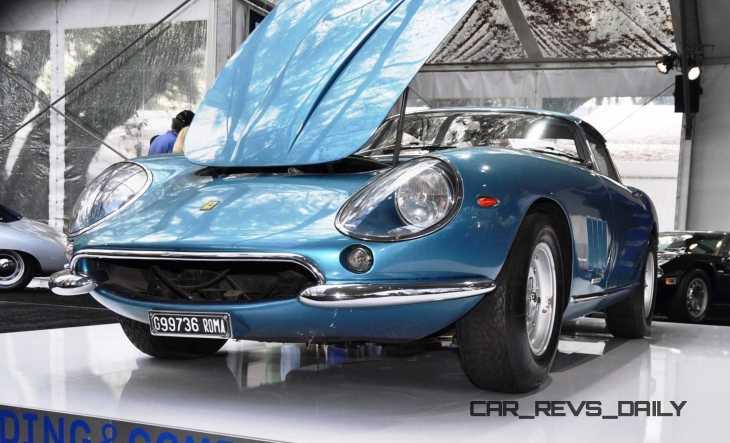 1967 Ferrari 275 GTB4 3