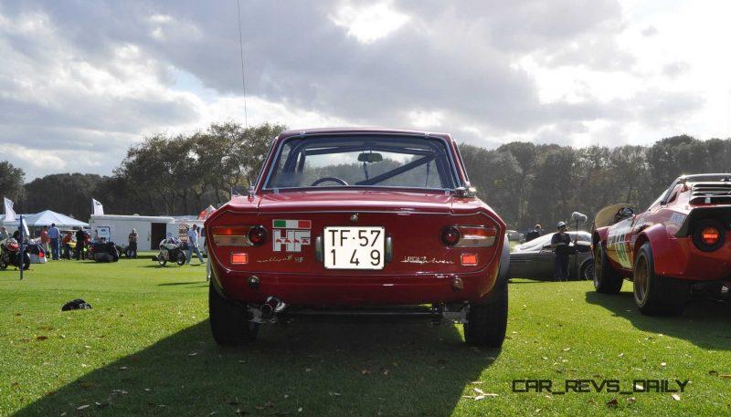 1969 Lancia Fulvia 24