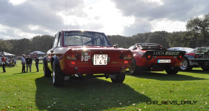 1969 Lancia Fulvia 27