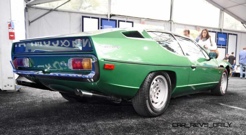 1973 Lamborghini Espada III 11