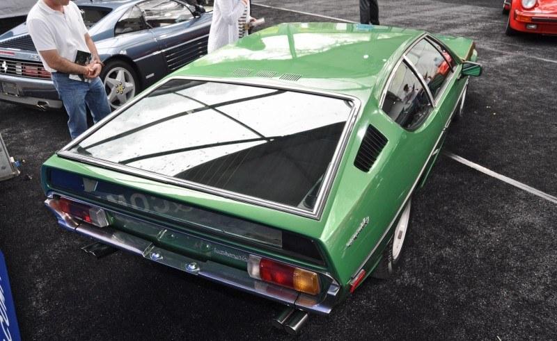1973 Lamborghini Espada III 13