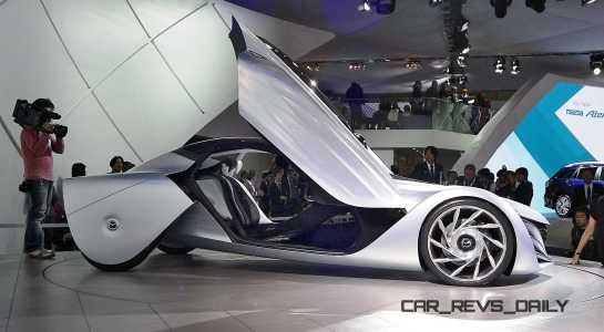 2007 Mazda TAIKI Concept 12