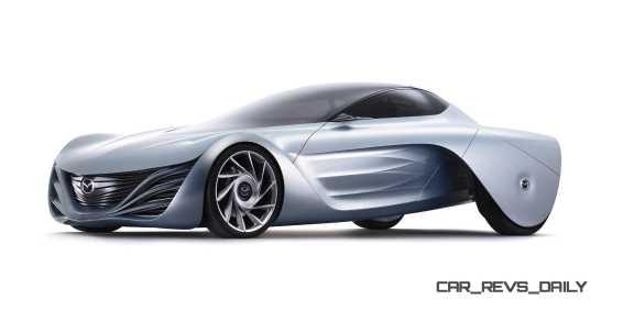 2007 Mazda TAIKI Concept 15