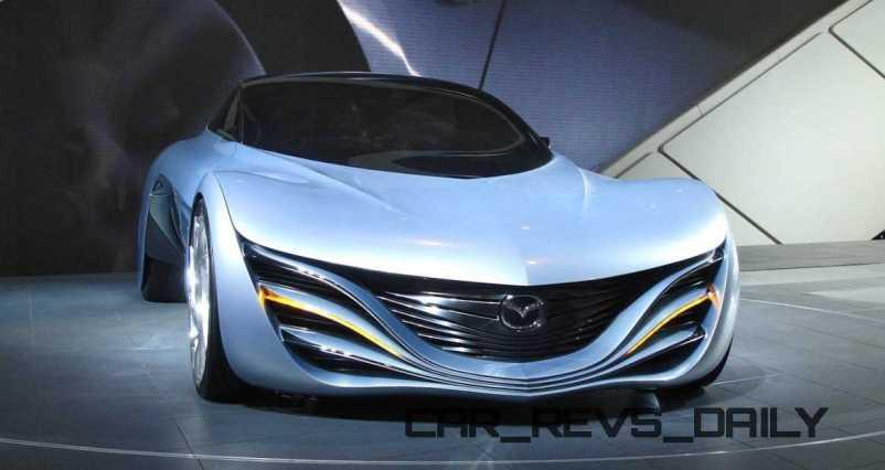 2007 Mazda TAIKI Concept 17