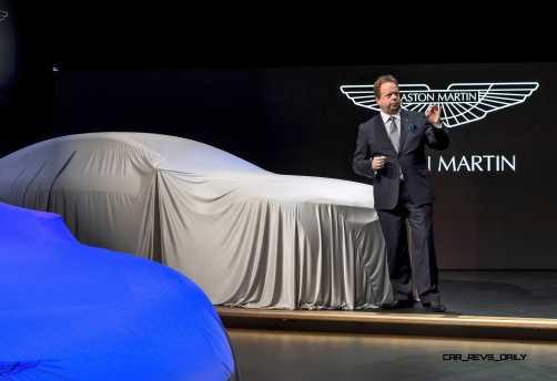 2015 Aston Martin DBX Concept 6
