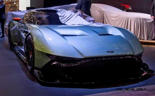 2015 Aston Martin DBX Concept 8