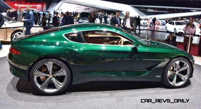 2015 Bentley EXP10 Speed6 Concept 9
