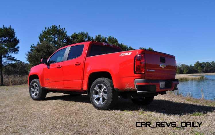 2015 Chevrolet Colorado Z71 65