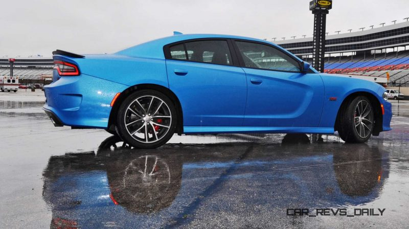 2015 Dodge Charger RT Scat Pack in B5 Blue 29