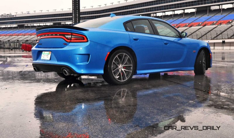 2015 Dodge Charger RT Scat Pack in B5 Blue 33