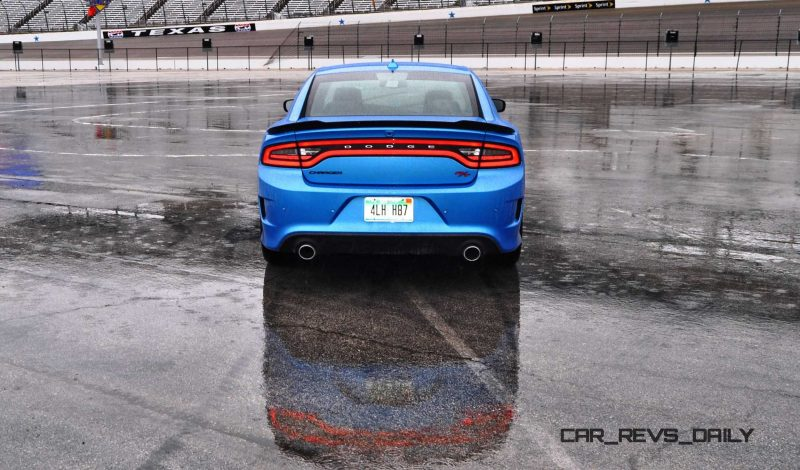2015 Dodge Charger RT Scat Pack in B5 Blue 41