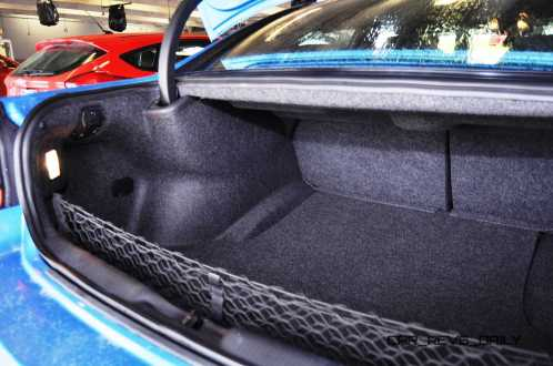 2015 Dodge Charger RT Scat Pack in B5 Blue 53