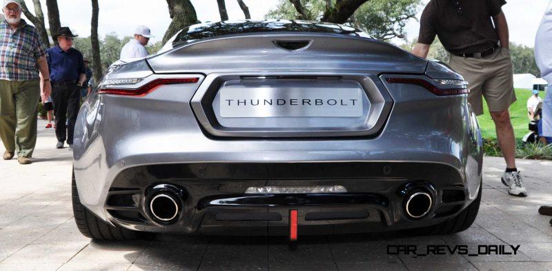 2015 Fisker Thunderbolt Concept 28