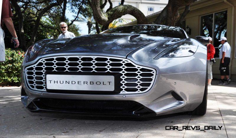 2015 Fisker Thunderbolt Concept 40