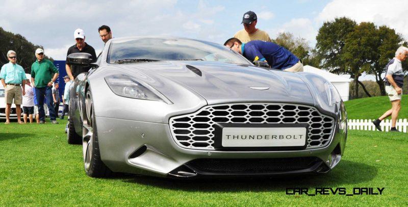 2015 Fisker Thunderbolt Concept 46
