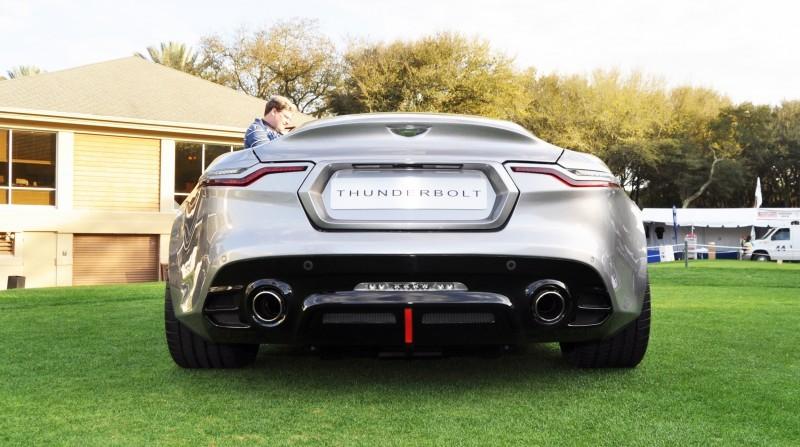 2015 Fisker Thunderbolt Concept 79